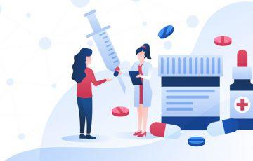 医薬品の「サプライチェーン管理」にブロックチェーン活用|Walmart・Merckなど大手4社が連携
