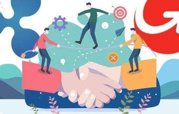 リップル社:大手送金会社「MoneyGram」に約54億円を出資|xRapid活用も計画