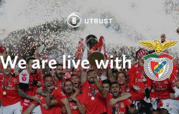 仮想通貨で「グッズ・チケット」が購入可能に|ポルトガルのサッカークラブ:S.L.Benfica