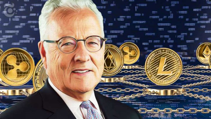 ICOトークン「有価証券に該当しない可能性もある」米国証券取引委員会(SEC)高官