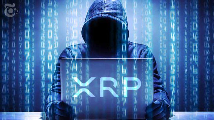XRP「10億円相当」が流出|仮想通貨ウォレット「GateHub」がハッキング被害に