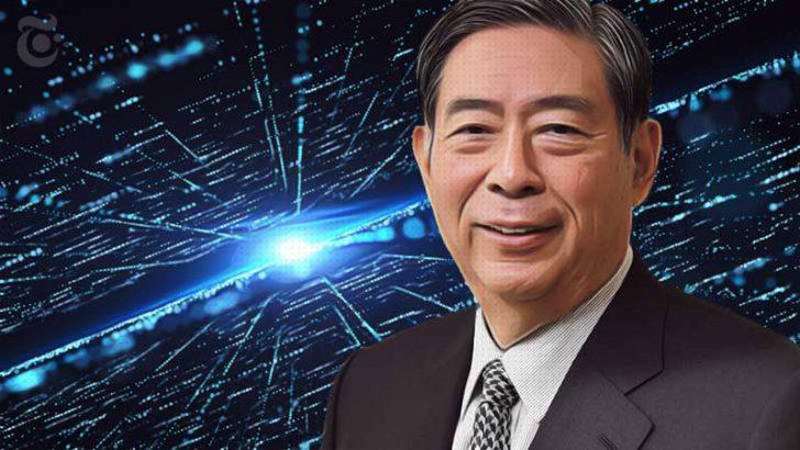 SBI北尾社長:中国投資協会ブロックチェーン・ビッグデータ委員会の「高級顧問」に就任