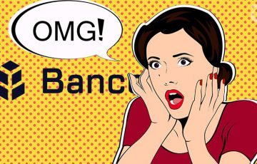 米国向け仮想通貨取引サービス「停止」を発表:分散型取引所Bancor