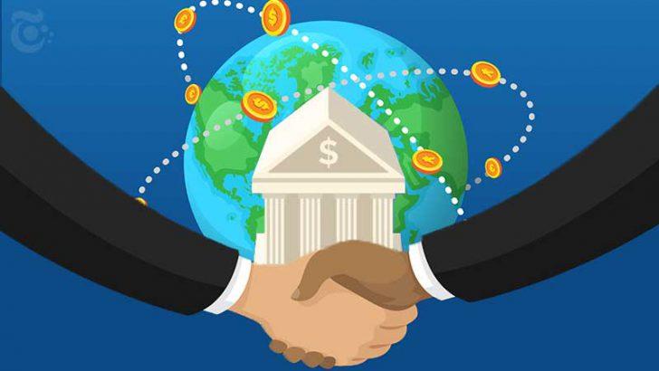 日米欧の大手銀行「仮想通貨」発行を計画|ブロックチェーンで海外送金を効率化