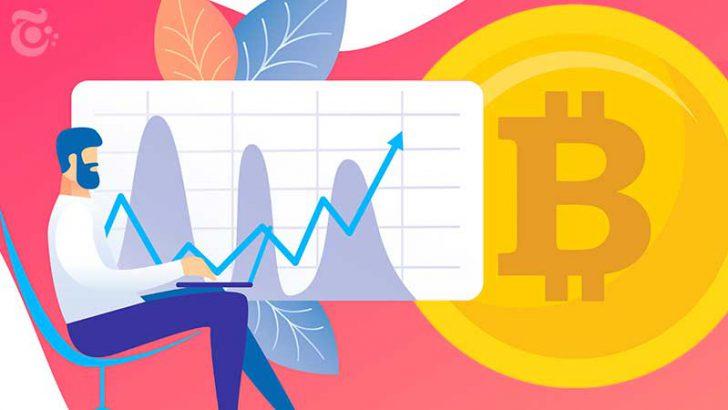 ビットコイン価格「95万円」まで回復|アルトコイン売りでさらなる上昇の可能性も