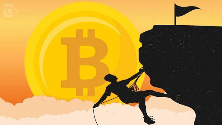 注目の「1万ドル」目前に迫る|ビットコイン価格、2019年最高値を更新