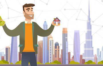 ドバイ国土庁:ブロックチェーンで「不動産取引」を効率化|大手通信会社とMoU締結