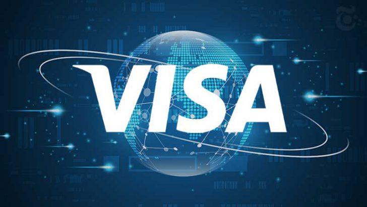 VISA「国際決済ネットワーク」にブロックチェーン技術活用|銀行間の直接取引を実現