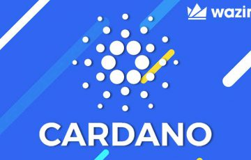 カルダノエイダ(Cardano/ADA)インドの仮想通貨取引所「WazirX」に上場