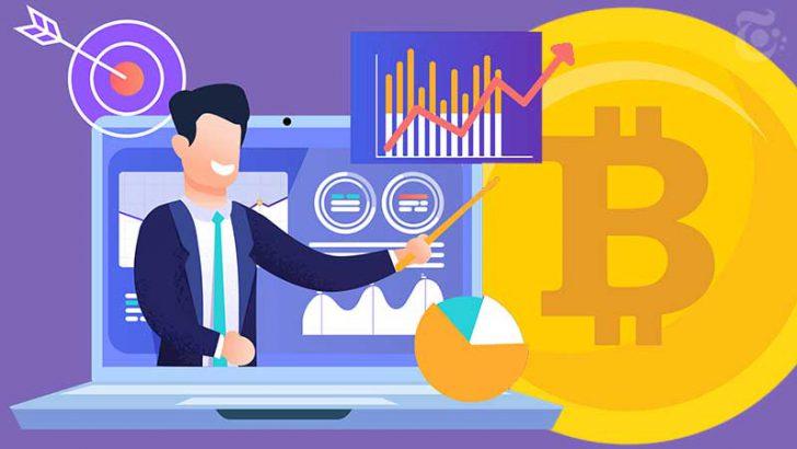 ビットコイン価格、今後はゆっくりと「1,000万円」に|4chan匿名アナリストが予想