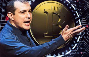 億万長者の「ビットコイン不要説」に猛反論:Andreas Antonopoulos
