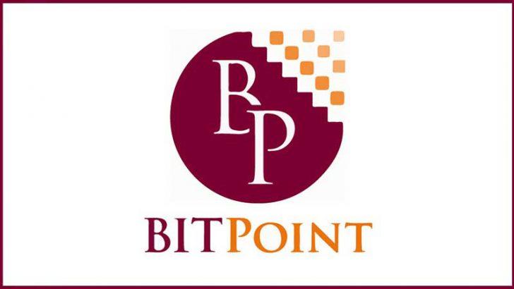 BITPoint:仮想通貨取引・送受金など「全てのサービス」を一時停止