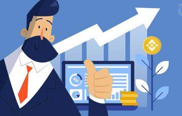 中央管理で成長する仮想通貨「BinanceCoin/BNB」大手格付け機関が評価