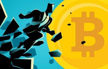 ビットコイン、トレンドライン突破で「140万円」回復|続く上昇に伝説の投資家も注目