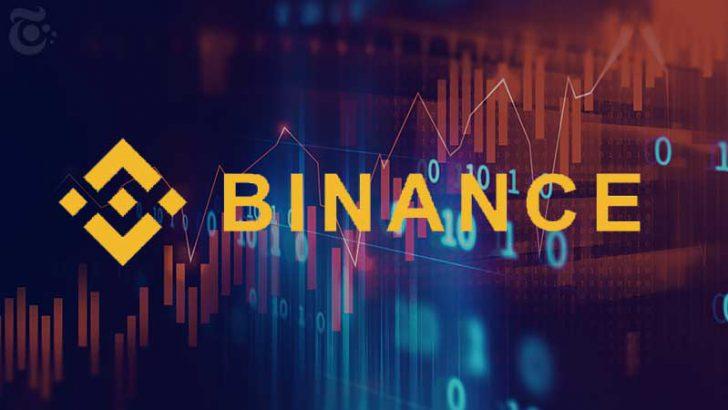 BINANCE:仮想通貨「先物取引プラットフォーム」公開へ|レバレッジ最大20倍