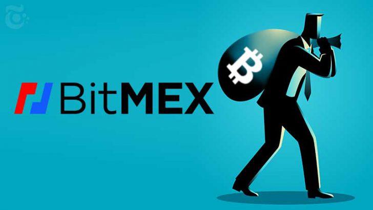BitMEX:ビットコインの出金額、1日で「約91億円相当」に|調査報道でクジラも撤退か