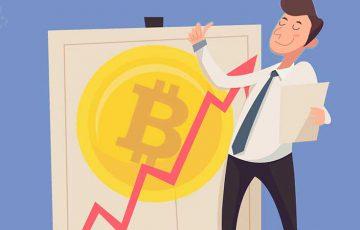 2021年、ビットコイン価格は「3,800万円」に:米投資会社Pantera Capital