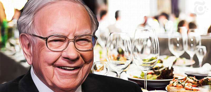 Buffett-Lunch