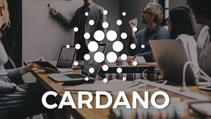 カルダノ財団:仮想通貨業界の規制ガイドライン策定団体「GDF」に参加