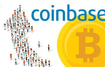 ビットコイン総供給量「2,100万枚」を凌駕|Coinbaseユーザー数が3,000万人を突破