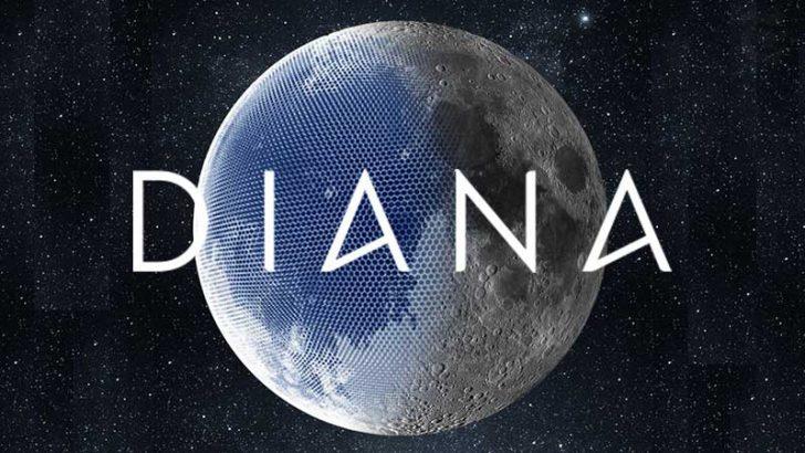 ブロックチェーン基盤の「月・宇宙資産登記システム」を公開:DIANA