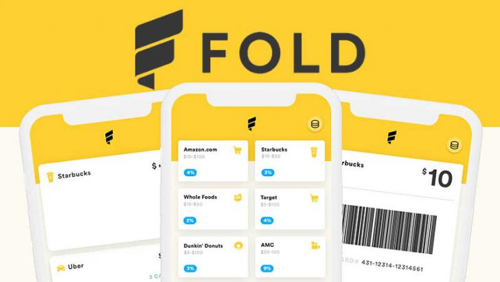 Amazonなどで使えるビットコイン決済アプリ「FOLD」Lightning Networkに対応