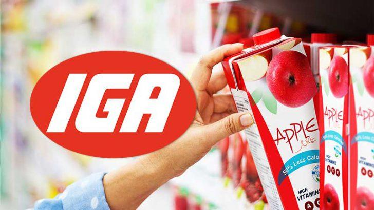 仮想通貨決済を「1,400店舗」に|オーストラリア大手スーパー「IGA」BTCなどを受け入れ
