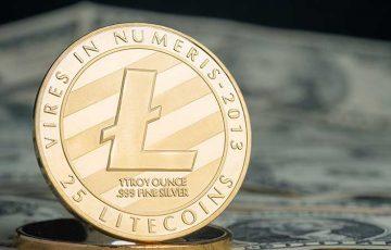 半減期まで1ヶ月「ライトコイン」価格上昇の可能性と今後