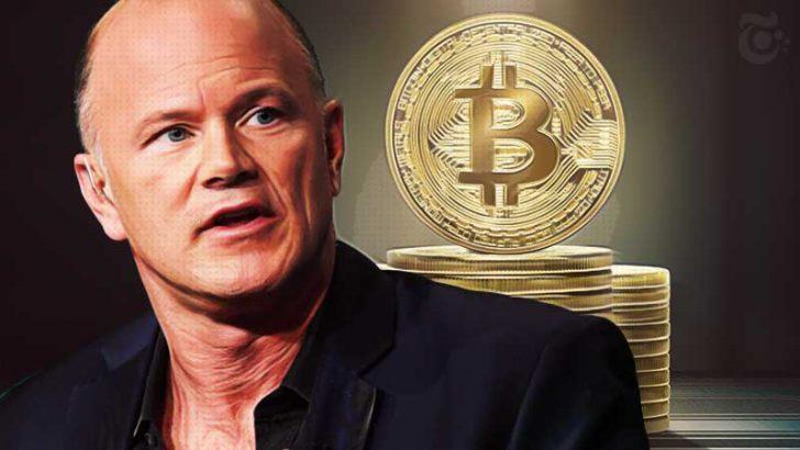 ビットコイン「年末200万円超え」を予想|但し、一時下落の可能性も:米投資会社CEO