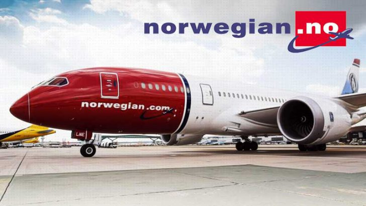 ノルウェー最大の格安航空会社「仮想通貨決済」導入を計画|今後数カ月以内には開始か