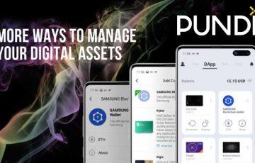 PundiX(NPXS)の仮想通貨決済アプリが「Samsung Galaxy S10」で利用可能に