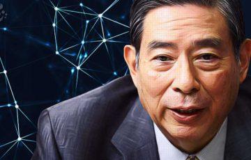 仮想通貨の新団体設立へ「STOの健全な普及」目指す:SBI北尾社長