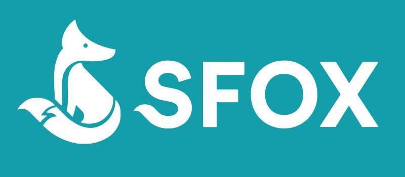 SFOX-logo