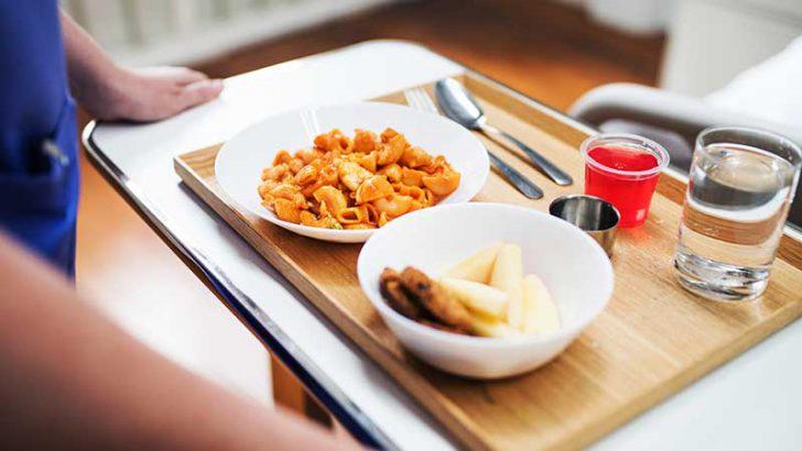 ブロックチェーンで「学校給食」の安全性を保証|生産情報などが確認可能に:韓国