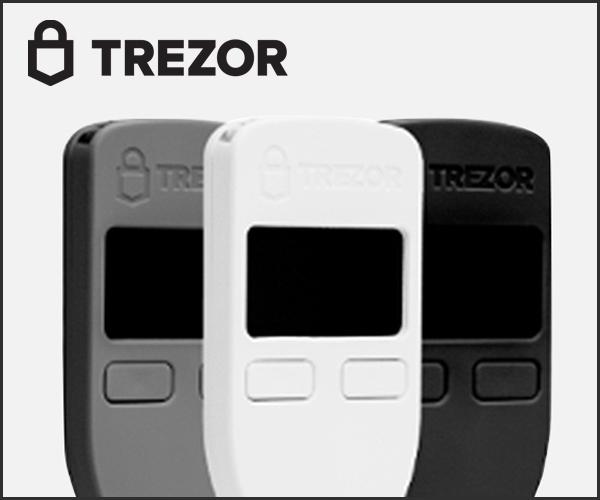 TREZORの画像