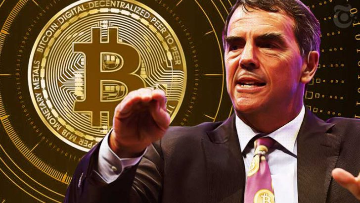 たとえ銀行が結束しても「ビットコインには敵わない」億万長者ティム・ドレイパー