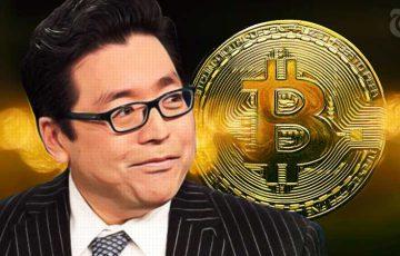 今後4ヶ月間の「ビットコイン価格急上昇」を予想:Tom Lee(トム・リー)