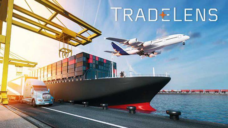 ブロックチェーン貿易基盤「TradeLens」海運業界で主流に|日本大手企業も参加
