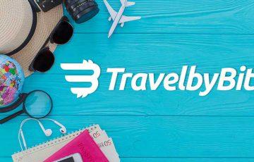仮想通貨が使える旅行予約アプリ「TravelbyBit」ベータ版リリース【BinanceChain搭載】