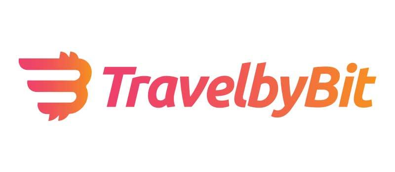 TravelbyBit-logo
