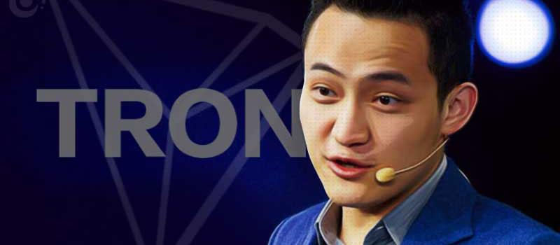Tron-CEO