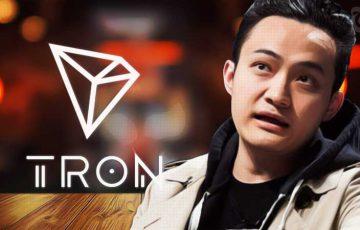 Tron CEO、腎臓結石による「バフェットランチ延期」を発表