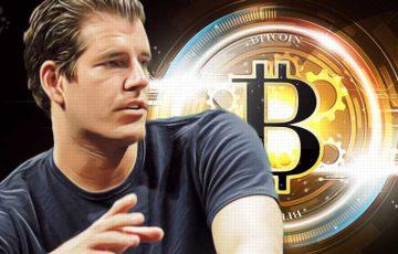 適正時価総額は「760兆円」ビットコインはまだ過小評価されている:Tyler Winklevoss