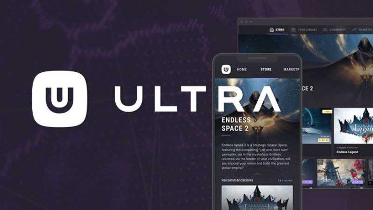 Ultra Coin(UOS)ついに取引開始!次世代のゲーム配信プラットフォーム「Ultra」のチーム紹介