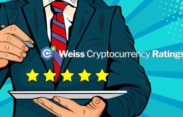 仮想通貨格付け「史上初の最高評価」価格上昇率は160%超え:Weiss Ratings