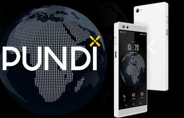 アフリカ地域で「ブロックチェーンスマホ」初公開|年内5,000台生産へ:PundiX(NPXS)