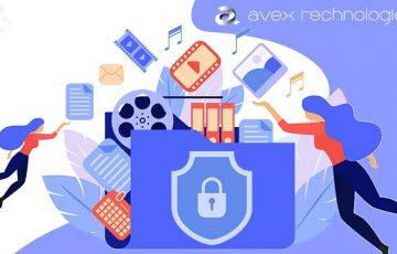 デジタルコンテンツに「ブロックチェーン証明書」を付与|エイベックス子会社が新技術開発