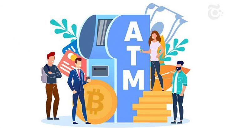 店舗ATMを「仮想通貨販売機」にアップグレード|カナダ取引所がソフトウェア開発企業を買収