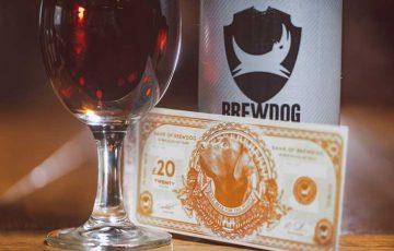 株式投資手段として「仮想通貨10銘柄」受け入れ:クラフトビールメーカーBrewDog