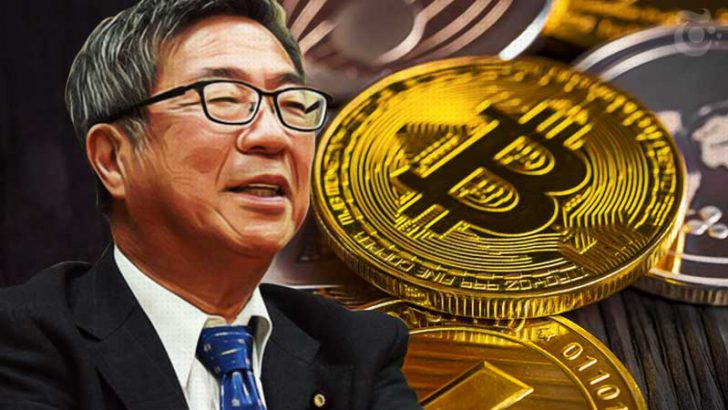 【参議院選挙】仮想通貨の「税制改正」目指す藤巻氏、僅差で落選
